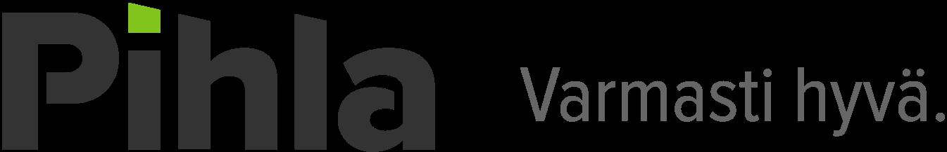 Pihla Reseller Portal logo